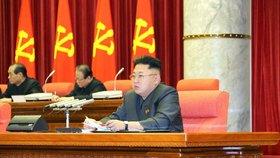 Diktátor Kim Čong-un tvrdě zúčtoval se svým strýcem