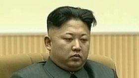 Diktátor Kim Čong-un má na svědomí rozsáhlé čistky: Svrhl svého strýce a jeho poradce