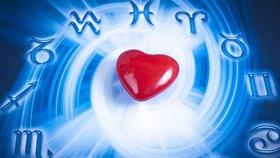 Koho čeká nová láska a kdo by si měl dát pozor i na zdánlivě nevinný flirt?
