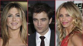 Jakými zvláštními zvyky trpí slavné celebrity?