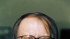 Miloslav Šimek zemřel před deseti lety na leukémii.