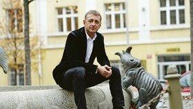Odjel Roman Janoušek jen za sportem, nebo jej už nikdy neuvidíme?