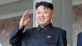 Kim Čong-un je si podle jihokorejských médií se svou sestrou velmi blízký.
