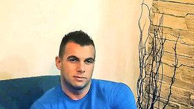 Peter byl tím, kdo Máriu přivezl ze Španělska domů na Slovensko, kde se hned šla vydat policii.