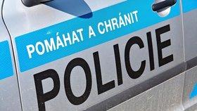 Policisté na Hodonínsku podruhé za měsíc zadrželi narkomanovi auto. Ilustrační foto