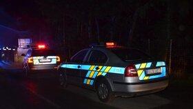 Zadržený řidič byl podle policie pod vlivem metamfetaminu a měl vyslovený zákaz řízení.
