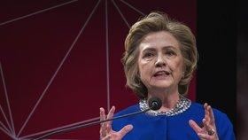 Hillary Clinton Monice Lewinské neodpustila.