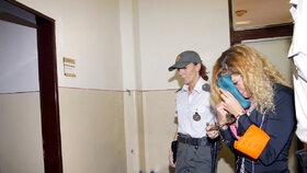 Kukučová zamíří do Španělska k soudu.