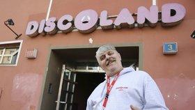Discoland Sylvie znovu otevře! V to věří po 18 letech propuštěný vězeň a někdejší přední pražský mafián Ivan Jonák.