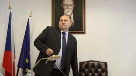 Současným středočeským hejtmanem je Miloš Petera (ČSSD), ve funkci je od června 2014.