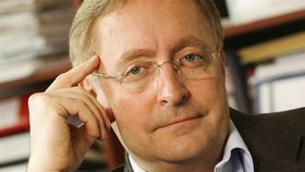 Prof. MUDr. Petr Arenberger