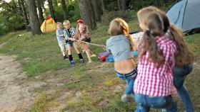 Letní tábory by se v Česku mohly uskutečnit již od 27. června