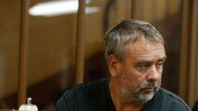Zdrogoval ji a znásilnil? Slavný režisér Luc Besson čelí drsnému obvinění