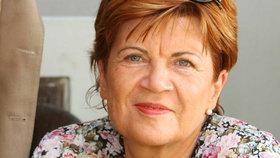 Ředitelka Nadace Naše dítě Zuzana Baudyšová