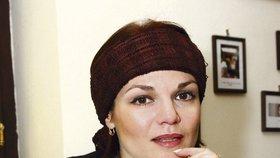 Dcera Jany Postlerové Simona je skvělá herečka a dabérka.