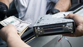 Zloději si prý hodnotu věcí, které ukradli, pečlivě hlídají, aby právě šlo o přestupek, nikoliv trestný čin.