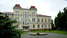 Psychiatrická nemocnice Opava