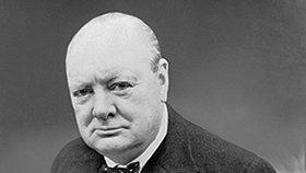 Winston Churchill, expremiér Velké Británie: Řád Bílého lva za zvlášť vynikající zásluhy ve prospěch České republiky (In memoriam).