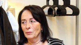 Exmanželka Vladimíra Železeného Marta Davouze vyměnila Prahu za francouzský venkov