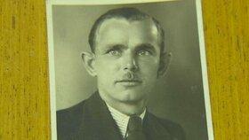 Antonín Kalina, český hrdina z koncentračního tábora Buchenwald