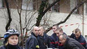 Teroristé zaútočili na redakci satirického plátku vPaříži!