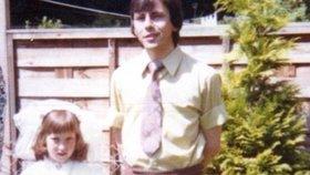 Judy začal její otec týrat v šesti letech