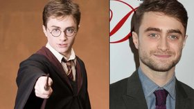 Daniel Radcliffe (25) alias Harry Potter