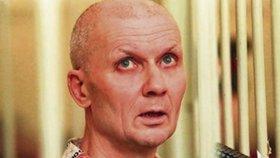 Andrej Čikatilo - asi největší masový vrah se sklony ke kanibalismu