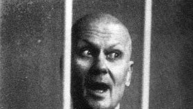 Masový vrah a kanibal Andrej Čikatilo