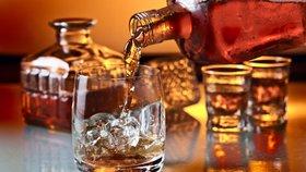 EU uvalila cla na americkou whisky