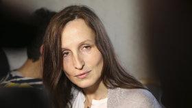 Eva Michaláková stále doufá vnavrácení svých synů.