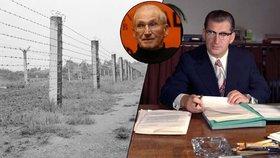 Bývalý premiér a ministr vnitra komunistického Československa Lubomír Štrougal nebude stíhán.