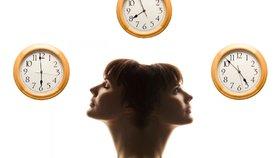 Na každé naše konání mají vliv tři cykly: fyzický, emocionální a intelektuální