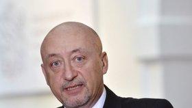 Milan Šarapatka, poslanec Zahraničního výboru