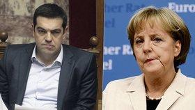 Populistická vláda Řecka v čele s premiérem Alexisem Tsiprasem zřídila parlamentní výbor, který bude požadovat po Německu odškodnění za okupaci během druhé světové války.