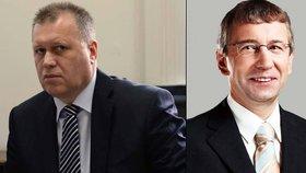 Vladimír Šiška, exnáměstek Jaromíra Drábka, dostal 7 let kvůli IT zakázkám