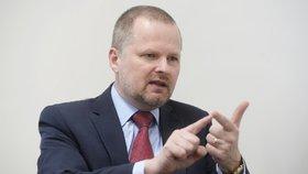 Předseda ODS Petr Fiala postoj Václava Klause odmítá. Protikandidáti jsou podle něj třeba.