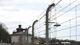 V Buchenwaldu si připomněli 70 let od osvobození koncentráku