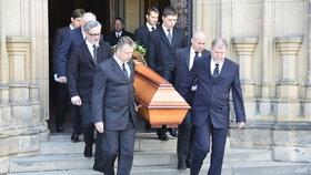 2015:  Na rozloučení ale Zeman, nyní jako hlava státu, nebyl.