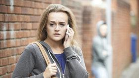 15 sms denně, obtěžování v práci: Mladík (23) »nerozdýchal« konec vztahu, svou expřítelkyni pronásleduje už rok