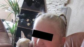 Klárka zemřela spolu s maminkou Monikou na dovolené v Egyptě.