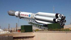 Vědci měli západním tajným službám vyzradit plány tajných raket (ilustrační foto)