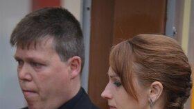 Den pro Petra ve Žďáru: Rodiče zavražděného Petra Vejvody