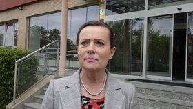 Energetický regulační úřad vede Alena Vitásková