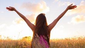 Každé znamení potřebuje ke štěstí něco jiného. Co potřebujete právě vy?