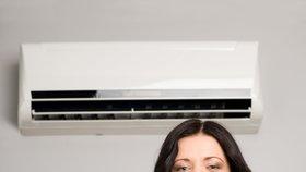 Horko v kombinaci s vedrem je příčinou vážných zdravotních komplikací