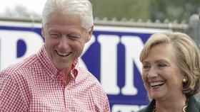 Americký Federální úřad pro vyšetřování (FBI) pátrá, zda Nadace Hillary a Billa Clintonových získávala dary výměnou za politické protislužby v době, kdy Hillary Clintonová zastávala post šéfky americké diplomacie.