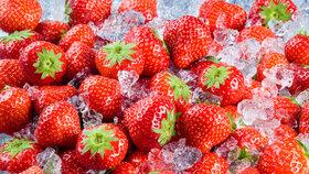 Jahody mají snad všechna nej - jsou zdravé, chutné a působí na naše libido