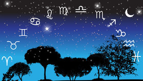 Přečtěte si horoskop na měsíc říjen.