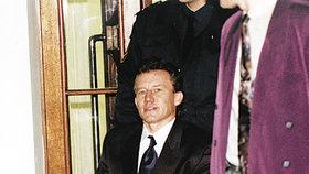 Karel Kopáč skončil po nehodě na vozíku.